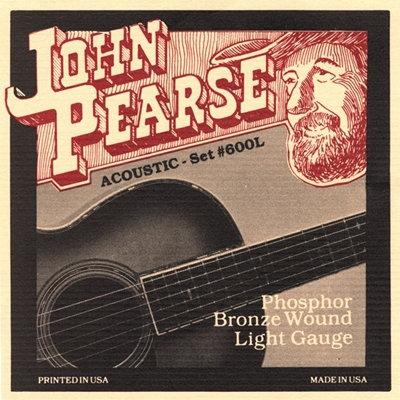 John Pearse 600L 3 Pack