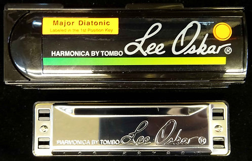 Lee Oskar Major Diatonic Harmonica NEW!!!