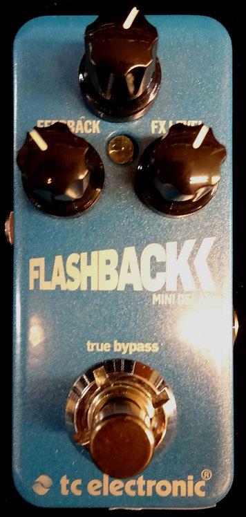 TC Electronic Flashback Mini USED!!!