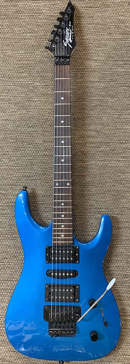 1989 Squier HM By Fender USED!!!