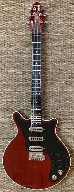 Burns Brian May Red Special USED!!!