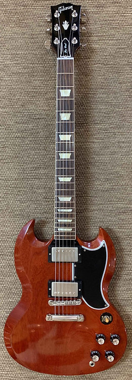 2005 Gibson Custom 1961 Les Paul SG VOS USED!!!