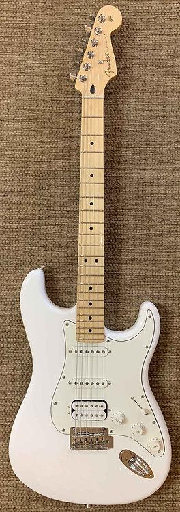 2020 Fender Stratocaster USED!!!