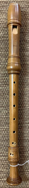 Moeck Flauto Dolce Alto Recorder USED!!!