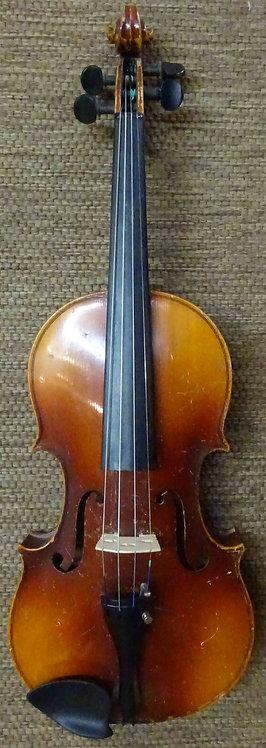 Czech 4/4 Violin VINTAGE!!!