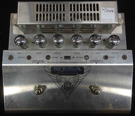 Mesa Boogie V-Twin USED!!! Vtwin