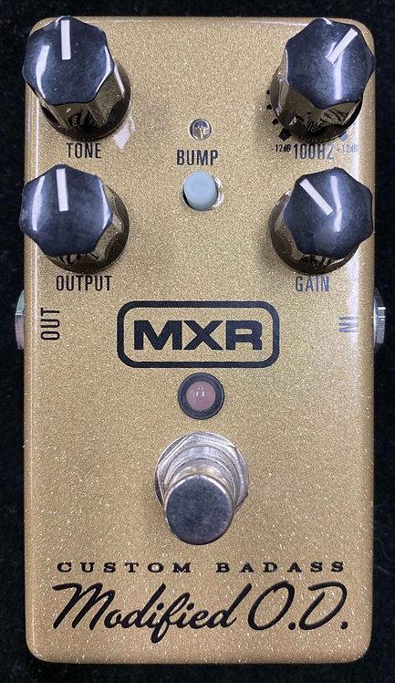 MXR Custom Badass Modified O.D. USED!!!