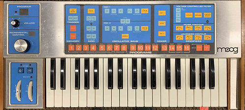 Moog Source VINTAGE!!!
