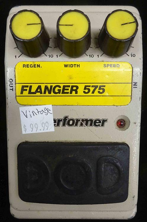 DOD Flanger 575 VINTAGE!!!
