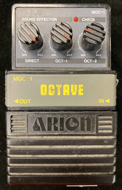 Arion MOC-1 Octave USED!!!