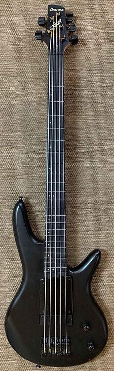 Ibanez Gary Willis Signature Bass USED!!!