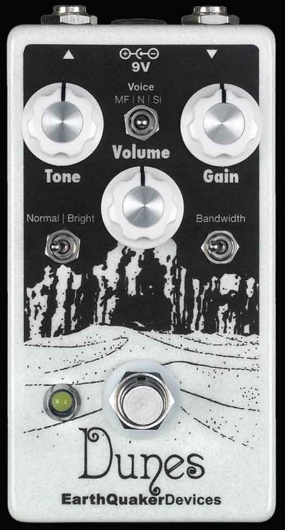 EarthQuaker Devices Dunes NEW!!!