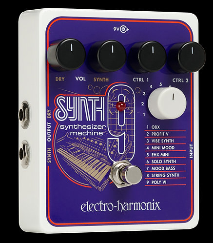 Electro-Harmonix SYNTH9 NEW!!!