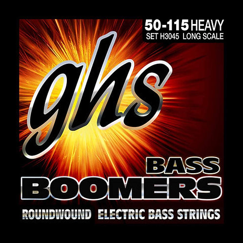 GHS H3045 Heavy Bass Boomers (2 Pack)