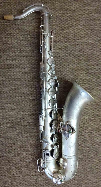Crusader Tenor Saxophone VINTAGE!!!