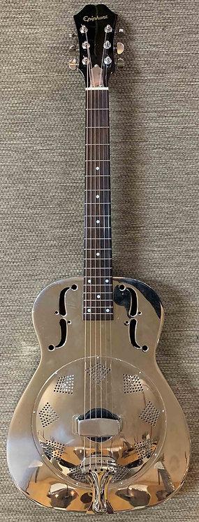 Epiphone MD-100NA Resonator Guitar USED!!!