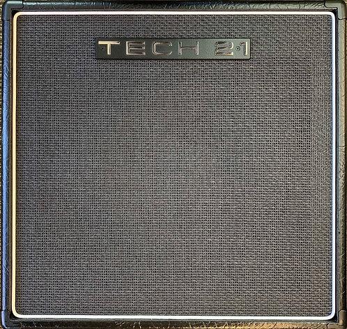 Tech 21 EX112 Speaker Cabinet USED!!!