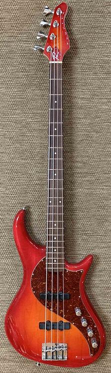 Pedulla Rapture Bass USED!!!