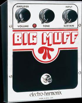 Electro-Harmonix Big Muff NEW!!!