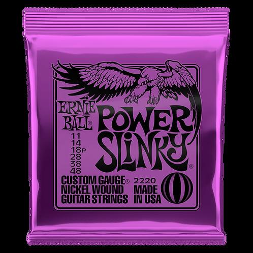 Ernie Ball Power Slinky 5 Pack