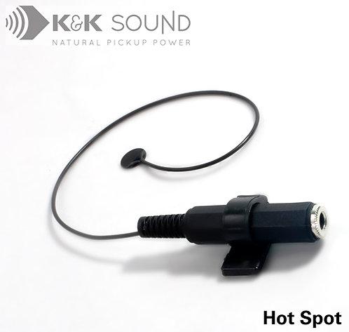 K&K Hot Spot NEW!!!