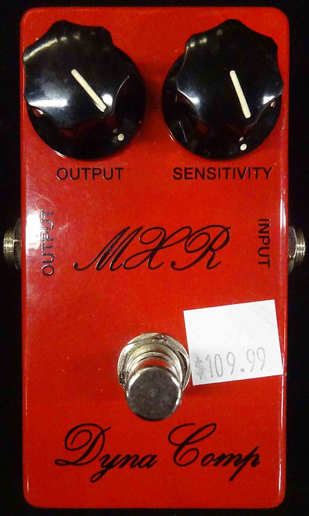 MXR Dyna Comp USED!!!
