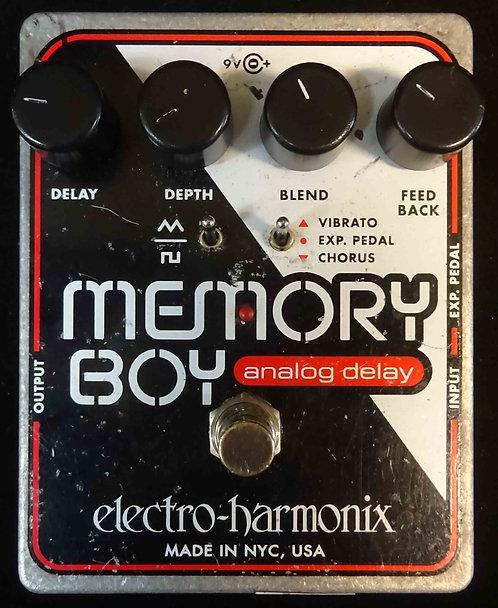 Electro-Harmonix Memory Boy USED!!!