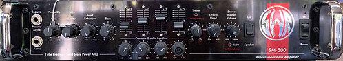 SWR SM-500 USED!!!