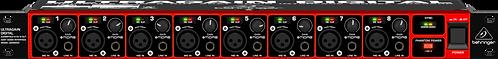 Behringer ADA8200 Ultragain Digital NEW!!!