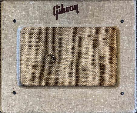 Gibson Les Paul Jr Amp VINTAGE!!!