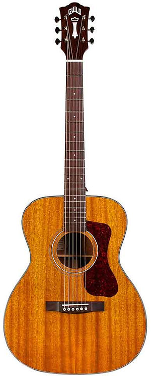Guild OM-120 Westerly Series NEW!!!