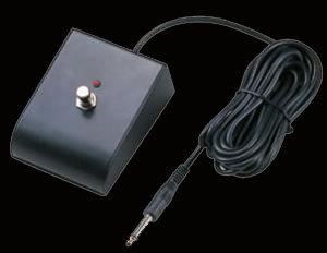 Electro-Harmonix Single Footswitch NEW!!!