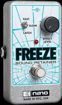 Electro-Harmonix Freeze NEW!!!