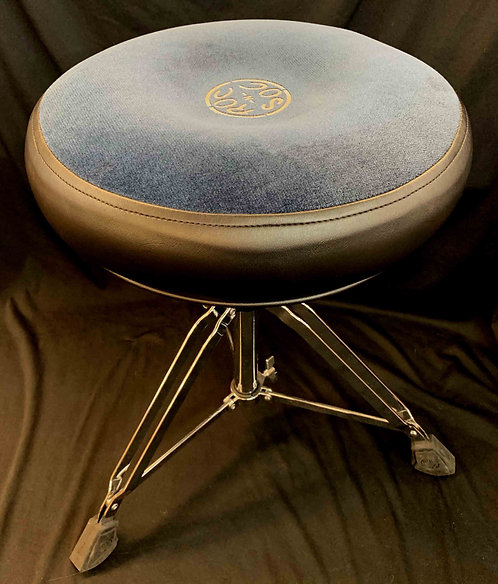 Roc-N-Soc Manual Throne Round Seat NEW!!!