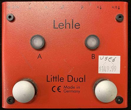 Lehle Little Dual USED!!!