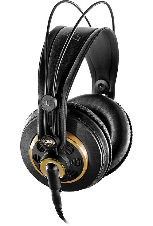 AKG K240 Studio Headphones NEW!!!