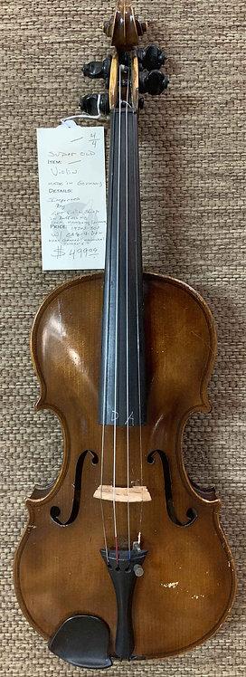 Super Old Violin VINTAGE!!!