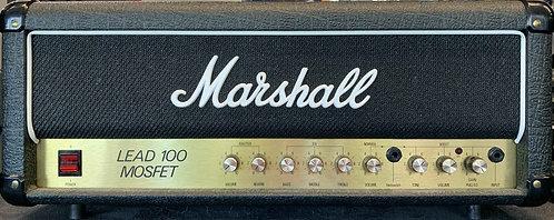 Marshall Lead 100 MOSFET VINTAGE!!!
