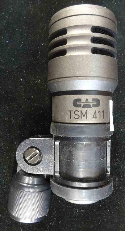 CAD TSM 411 USED!!!
