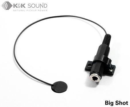 K&K Bigshot NEW!!!
