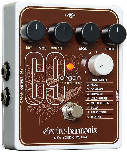 Electro-Harmonix C9 NEW!!!