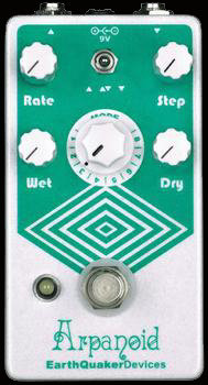 EarthQuaker Devices Arpanoid NEW!!!
