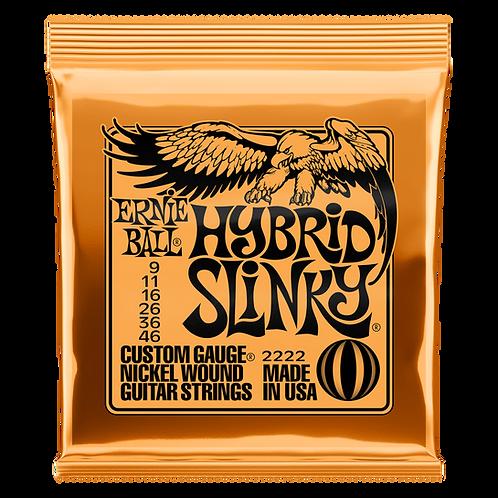 Ernie Ball Hybrid Slinky 5 Pack
