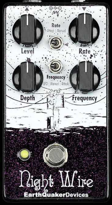EarthQuaker Devices Night Wire NEW!!!
