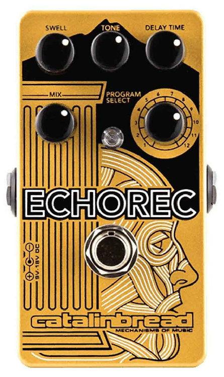 Catalinbread ECHOREC NEW!!!