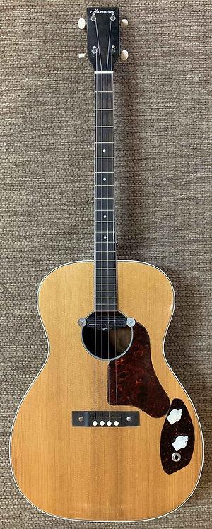 Harmony Tenor Guitar VINTAGE!!!