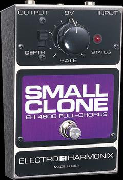 Electro-Harmonix Small Clone NEW!!!