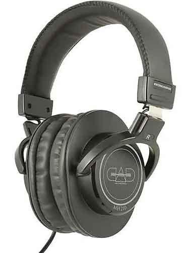CAD MH210 Studio Headphones NEW!!!