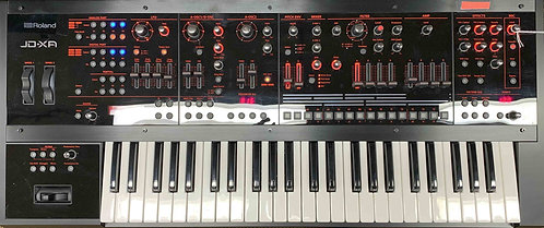 Roland JD-XA Analog/Digital Crossover Synth USED!!!