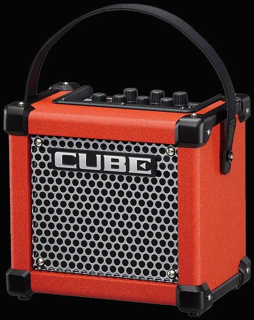 Roland Micro Cube GX NEW!!!